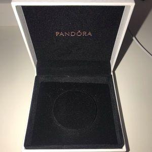 new pandora bracelet box